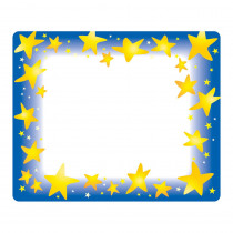 T-68022 - Star Brights Name Tags in Name Tags