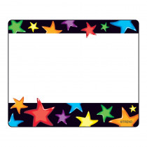 T-68037 - Gel Stars Name Tags in Name Tags