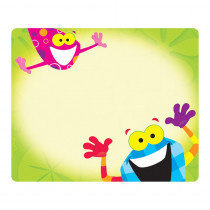 T-68060 - Frog-Tastic Name Tags in Name Tags