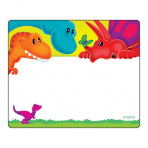 T-68087 - Dino-Mite Pals Terrific Labels in Name Tags