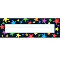 T-69040 - Gel Stars Desk Topper Name Plates in Name Plates