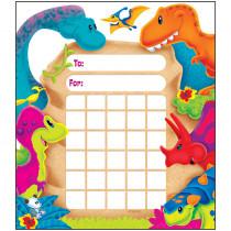 T-73027 - Dino-Mite Pals Incentive Pad in Incentive Charts