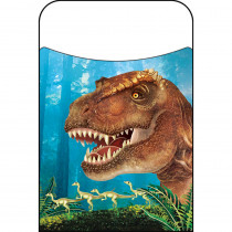 T-77002 - Discovering Dinosaurs Terrific Pockets in Organizer Pockets