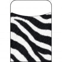 T-77014 - Zebra Terrific Pockets in Organizer Pockets