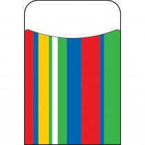 T-77016 - Stripe-Tacular Candy Terrific Pockets in Organizer Pockets