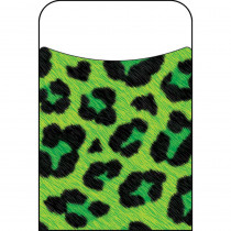 T-77034 - Leopard Green Terrific Pockets in Organizer Pockets