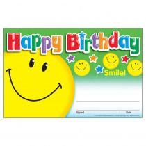 T-81018 - Awards Happy Birthday Smile in Awards