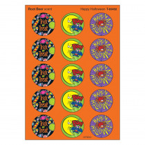 T-83402 - Stinky Stickers Happy Halloween in Holiday/seasonal