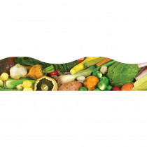 T-92391 - Vegetable Mix Terrific Trimmers New Wave in Border/trimmer
