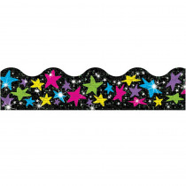 Stars Sparkle Plus Terrific Trimmers - Sparkle Plus