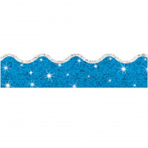 Blue Sparkle Plus Terrific Trimmers - Sparkle Plus