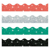 T-92929 - Sparkle Solids Border Variety Pack in Border/trimmer