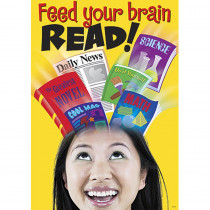 T-A67233 - Feed Your Brain Read in Motivational