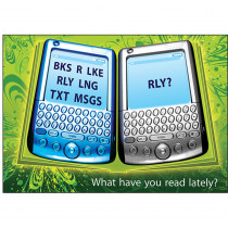 T-A67367 - Bks R Lke Rly Lng Txt Msgs Argus Large Poster in Miscellaneous