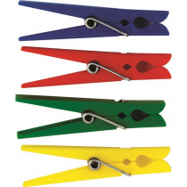TCR20649 - Plastic Clothespins in Clothes Pins