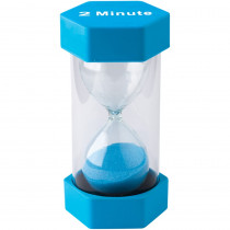 TCR20658 - Large Sand Timer 2 Minute in Sand Timers