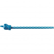 TCR20676 - Aqua Chevron Hand Pointer in Pointers