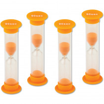TCR20693 - 90 Second Sand Timers Small in Timers