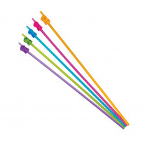TCR20695 - Mini Hand Pointers Brights 50Pk in Pointers