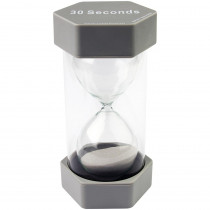 TCR20698 - 30 Second Sand Timer Large in Timers