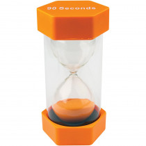 TCR20699 - 90 Second Sand Timer Large in Timers