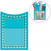TCR20707 - Marquee Magnetic Storage Pocket in Organizer Pockets