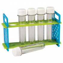 TCR20722 - Test Tube & Activity Set in Lab Equipment