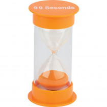 TCR20757 - 90 Second Sand Timer Medium in Sand Timers