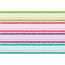 TCR20861 - Confetti Sentence Strips in Sentence Strips