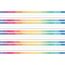 TCR20874 - Watercolor Sentence Strips in Sentence Strips