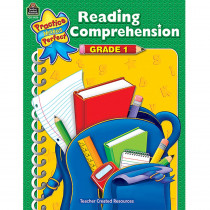 TCR2456 - Practice Makes Perfect Gr 1 Reading Comprehension in Comprehension