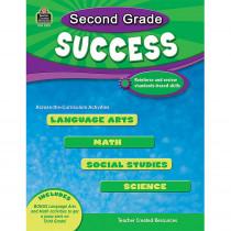 Second Grade Success