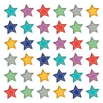 TCR2584 - Marquee Stars Mini Accents in Accents