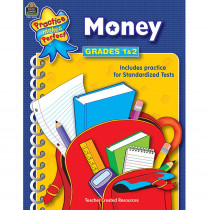 TCR3318 - Money Practice Makes Perfect in Money