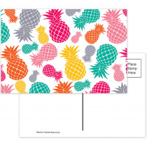 TCR3483 - Tropical Punch Pineapples Postcards in Postcards & Pads