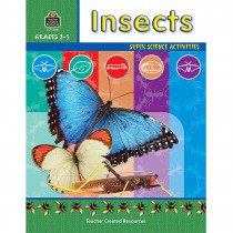 TCR3661 - Insects Gr 2-5 in Animal Studies
