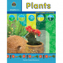 TCR3665 - Plants Gr 2-5 in Plant Studies