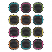 TCR5620 - Chalkboard Brights Mini Accents in Accents