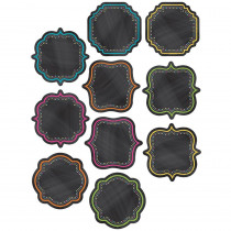 TCR5622 - Chalkboard Brights Accents in Accents