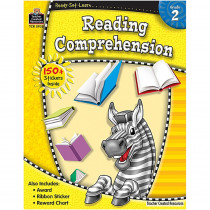 TCR5938 - Ready Set Lrn Reading Comprehension Gr 2 in Comprehension