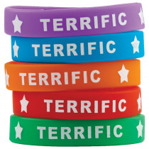 TCR6549 - Terrific Wristbands in Novelty