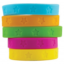 TCR6551 - Stars Wristbands in Novelty