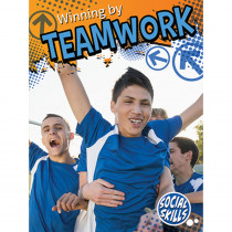 TCR697985 - Winning By Teamwork in Character Education