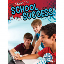 TCR697992 - Skills For School Success in Character Education