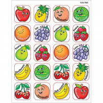 TCR7041 - Stickers Fruit Of The Spirit in Inspirational