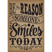 TCR7402 - Be The Reason Positive Poster in Inspirational