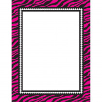 TCR74632 - Rocker Chic Chart in Classroom Theme