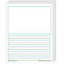 TCR76543 - Smart Start 1-2 Story Paper 360 Sheets in Handwriting Paper