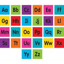 "Spot On Alphabet Carpet Markers, 4 - TCR77004 | Teacher Created Resources | Classroom Management"""