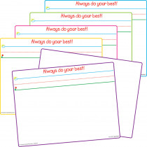 TCR77252 - Smart Start Magnetic Dry Erase Boards in Dry Erase Boards